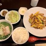 中国料理 幸福 - 料理写真: