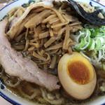ケンちゃんラーメン - 料理写真:中華そば