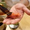 高柿の鮨 - 料理写真: