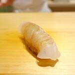 高柿の鮨 -