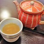 蕎茶亭まるやま -