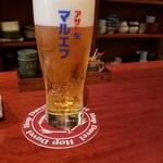焼き鳥&ベルギービール ホップデュベル -