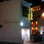 ITALIAN GARDEN -