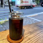 バン コーヒー バイロン ベイ - COFFEE(ICED)