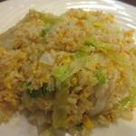 131812641 - 蟹肉炒飯