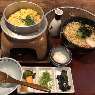 活魚・寿司・郷土料理 天亀 - 料理写真: