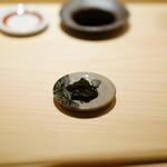 青山 鮨 ふく江 -