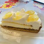 キル フェ ボン - レモンのティラミス