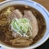 ばにはつ 分家 - 料理写真:醤油ラーメン(750円)