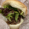 淡路牛バーガー&とれとれ市 - 料理写真: