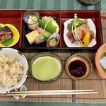 四季の御料理 まつお - 料理写真: