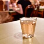 サイゴン・レストラン - アイスベトナム茶