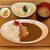 日乃本食堂 - 鮪カツカレー ¥700