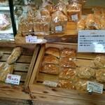 吉田製パン - 料理写真:吉田製パン コーナー