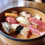 紀文寿司 - 上 寿司