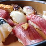 紀文寿司 -