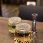 ヨディ - 中国茶