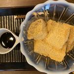 ヨディ - わらび餅