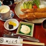 やはぎ川和風料理 - 料理写真: