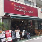 Nakameguroguriru - 中目黒商店街