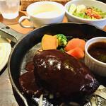 キッチン櫻庭 - 料理写真: