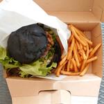 ボニー&フライド.トーキョー - TERIYAKI Burger
