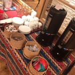 MARFA CAFE -