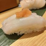 薫風 梅み月 - 生蛸