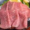 今久 - 料理写真:2020.6 熟成黒毛和牛ローストビーフ(940円)