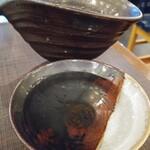 樽一 - 純米酒から刈穂(秋田)小680円