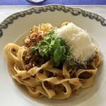 フロマージュリー・ヒサダ - パルミジャーノ・レッジャーノ (parmigiano reggiano) を # BCMKR (©︎MSSBHNSさん)