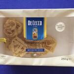 フロマージュリー・ヒサダ - どこでも買えるDeCeccoの卵入フェットゥチーネ(Fettuccine)
