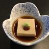 和さび - 料理写真:先付け