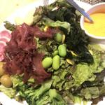 シュラスコレストラン ALEGRIA -