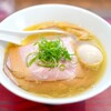 神保町 黒須 - 料理写真:特製塩蕎麦