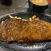 マルシゲ - 料理写真:国産和牛サーロインステーキ200g