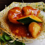 Szechwan Cuisine 四川料理 御馥 -