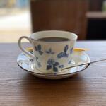 caffe Sole・Luna - ブレンドコーヒー