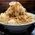 自家製麺 No11 - 料理写真:ラーメン並(ちょい野菜・ニンニク・ちょいアブラ)