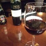 13187856 - アイリッシュパブ&レストラン ダブリン のワイン(11.11)