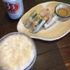 クアン・アンゴン - 料理写真:ウマイ!「生春巻き」最低1人1本はイッときたい!