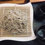 風 - 料理写真:せいろ(670円)