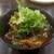 和牛と海鮮の居酒屋 Hajime - その他写真:牛スジどて焼き