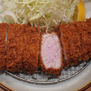 とんかつ 檍 横浜馬車道店