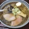 らぁめんや - 料理写真:醤油らあめん 650円