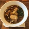 ラーメン・カフェ マルタケ - 料理写真:醤油ラーメン