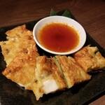 焼肉・韓国料理 KollaBo - 海鮮チヂミ