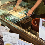 玉吉餅店 - 料理写真: