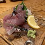 すし居酒屋 日本海 - 様のお造り