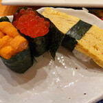よし寿司 - 料理写真: